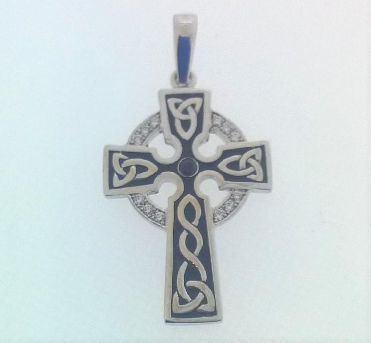 Kreuz keltisch